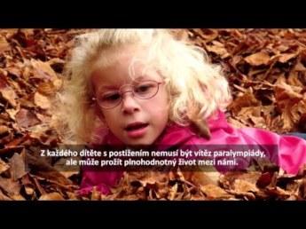 Příběhy Rodičů za inkluzi