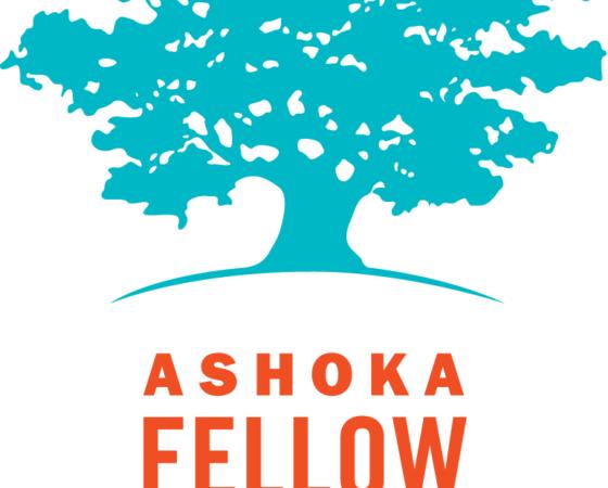 Ashoka Fellow Klára Laurenčíková – gratulujeme!