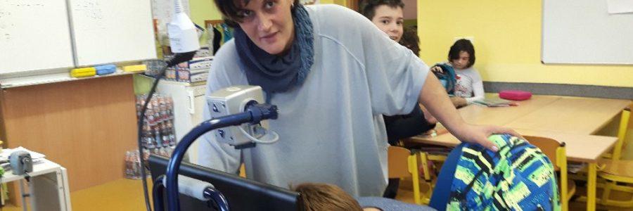 Asistent pedagoga – práce nebo poslání? Přečtěte si pohled Jitky Hájkové