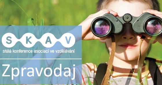 SKAV zpravodaj – profil členské organizace ČOSIV