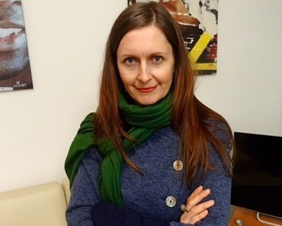 Rozhovor s Klárou Laurenčíkovou o inkluzi