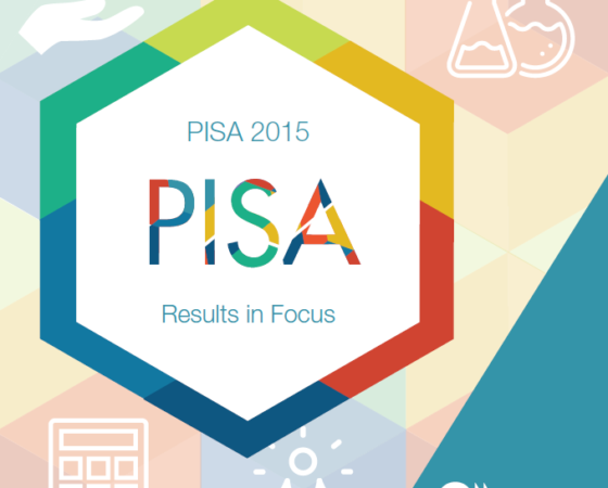 OECD vydala zprávu o výsledcích šetření PISA 2015