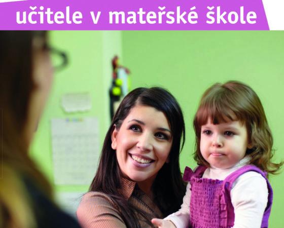 Poradenská činnost učitele v mateřské škole – publikace