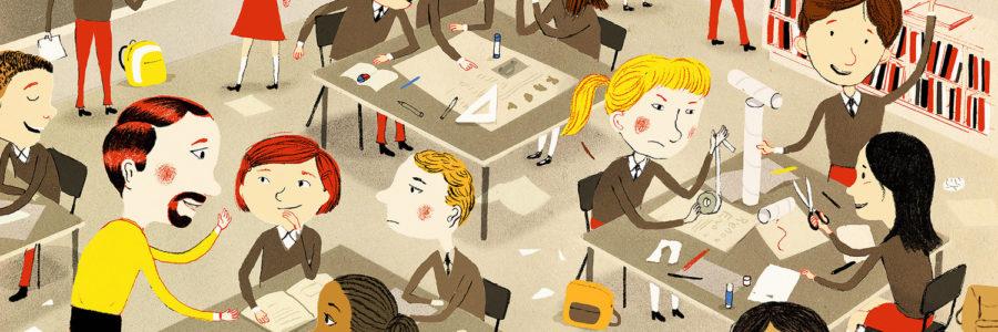 Osvojování měkkých dovedností už od dětství pomáhá předcházet závažnějším problémům v budoucnosti