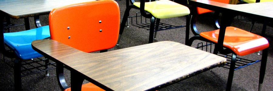 V běžné nebo speciální škole? Vzdělávání žáků s LMP v aktuálních datech