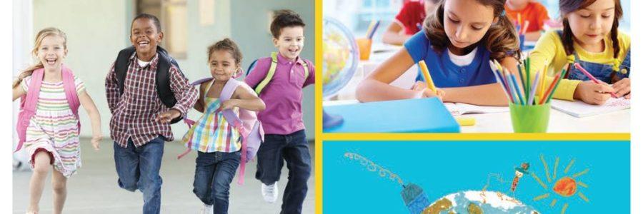 Nová studie OECD Starting Strong V k přechodům dětí z předškolního do základního vzdělávání