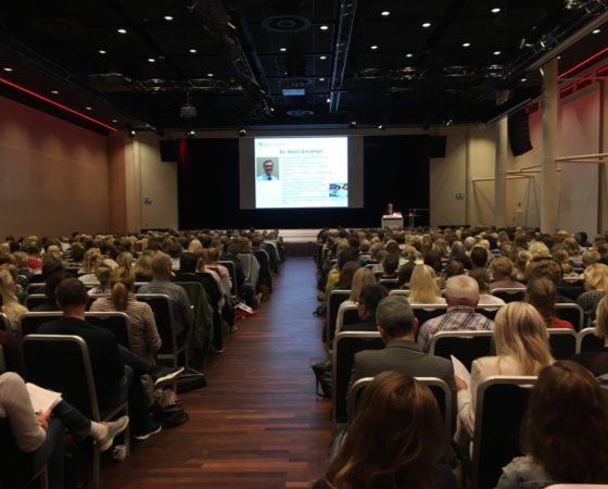 Studijní stáž ČOSIV v Norsku – tisková zpráva k ukončení projektu