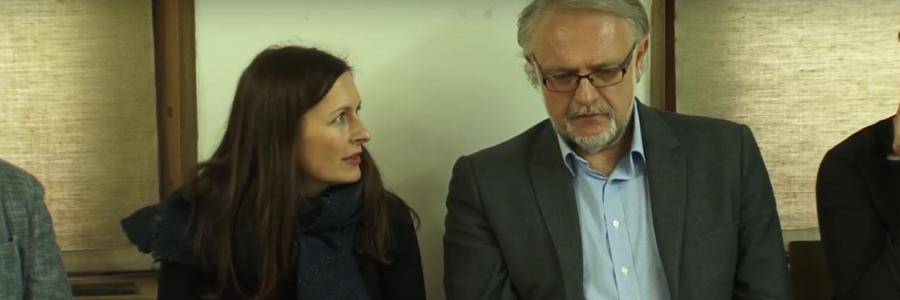 Videozáznam kulatého stolu SKAV a EDUin: Jak by mělo ministerstvo školství komunikovat svoje záměry?