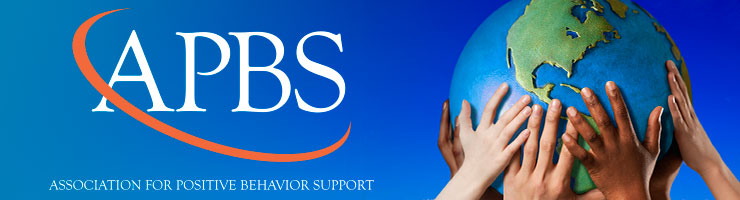 We became a member of APBS (Association for Positive Behaviour Support)