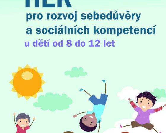 100 her pro rozvoj sebedůvěry a sociálních kompetencí – publikace