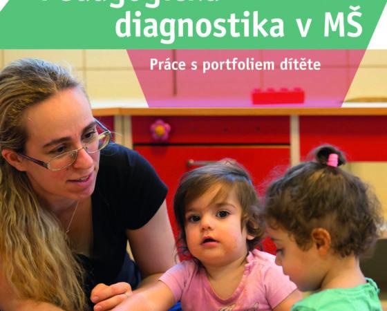 Pedagogická diagnostika v MŠ – publikace