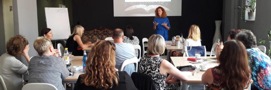 Společně k inkluzivnímu vzdělávání – třetí setkání