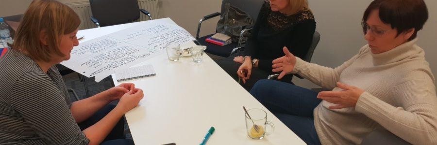Společně k inkluzivnímu vzdělávání – závěrečné setkání