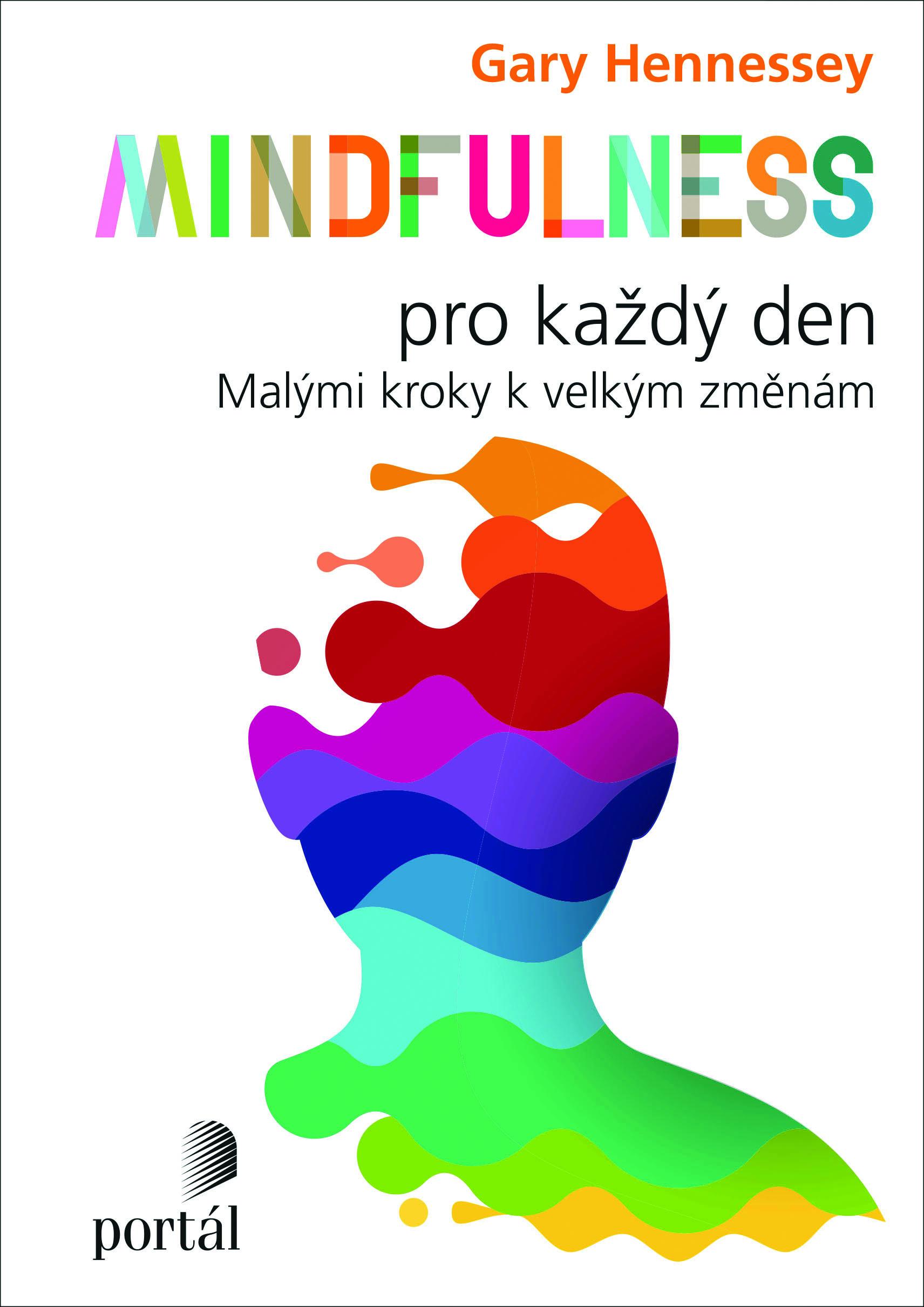Mindfulness pro každý den – publikace