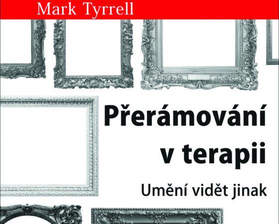 Přerámování v terapii – publikace