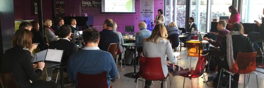 Eduzměna vybrala kutnohorský region pro pilotní projekt zaměřený na kvalitu vzdělávání