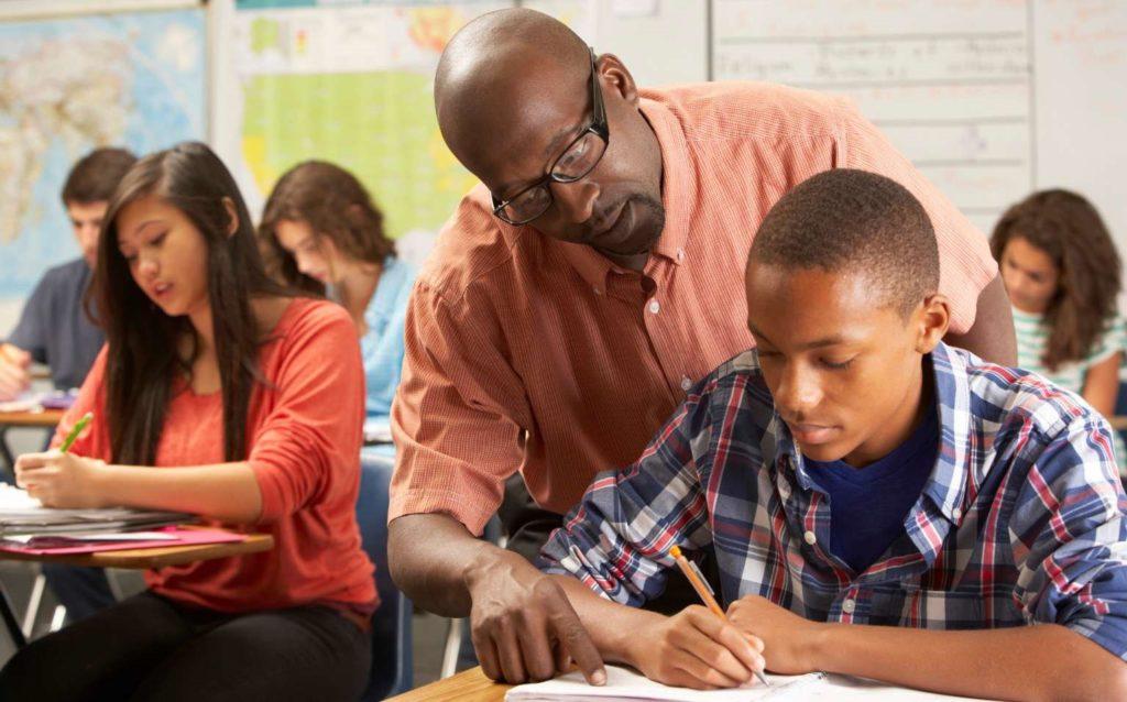 Vliv stresu na zdraví pedagogů