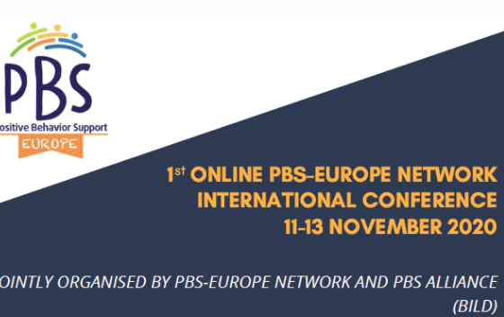 1st PBS Europe International Conference