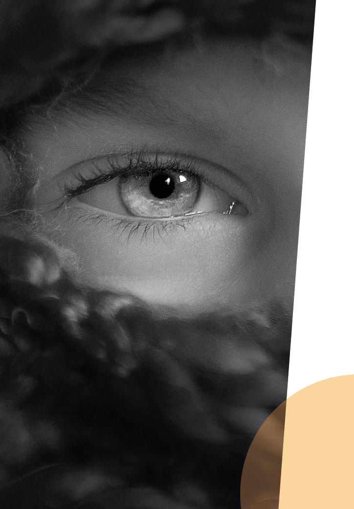 Jak snížit míru úzkosti –  tipy jak pracovat s dětmi, jejich strachem i sami se sebou, jak zvládnout chvíle paniky