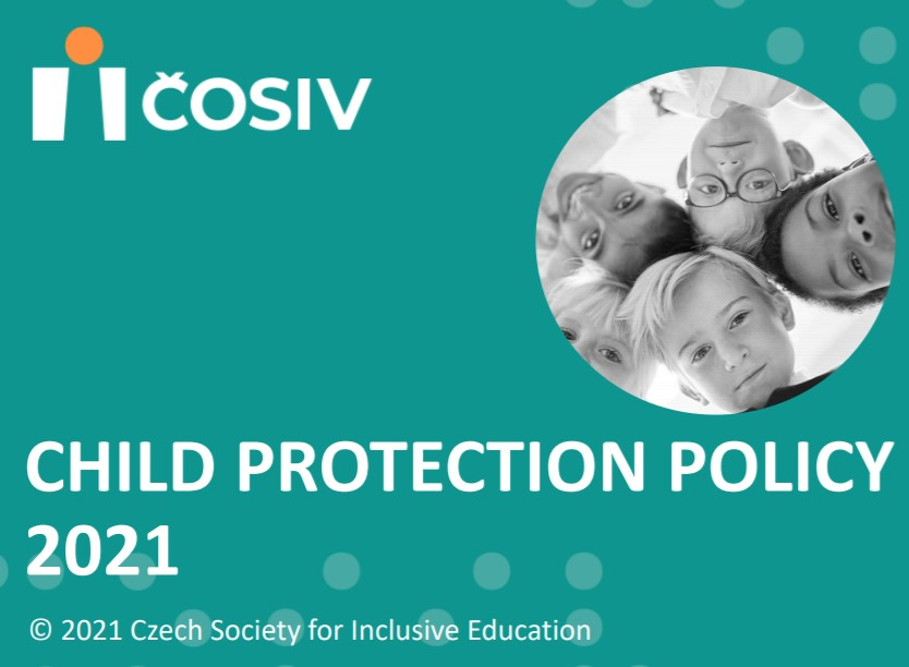 CHILD PROTECTION POLICY 2021