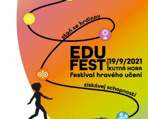 Festival hravého učení Edufest